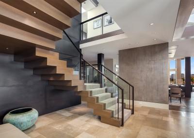 Entry-Foyers